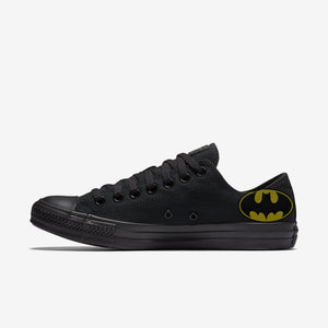 Allstar Kids Batman Low Top