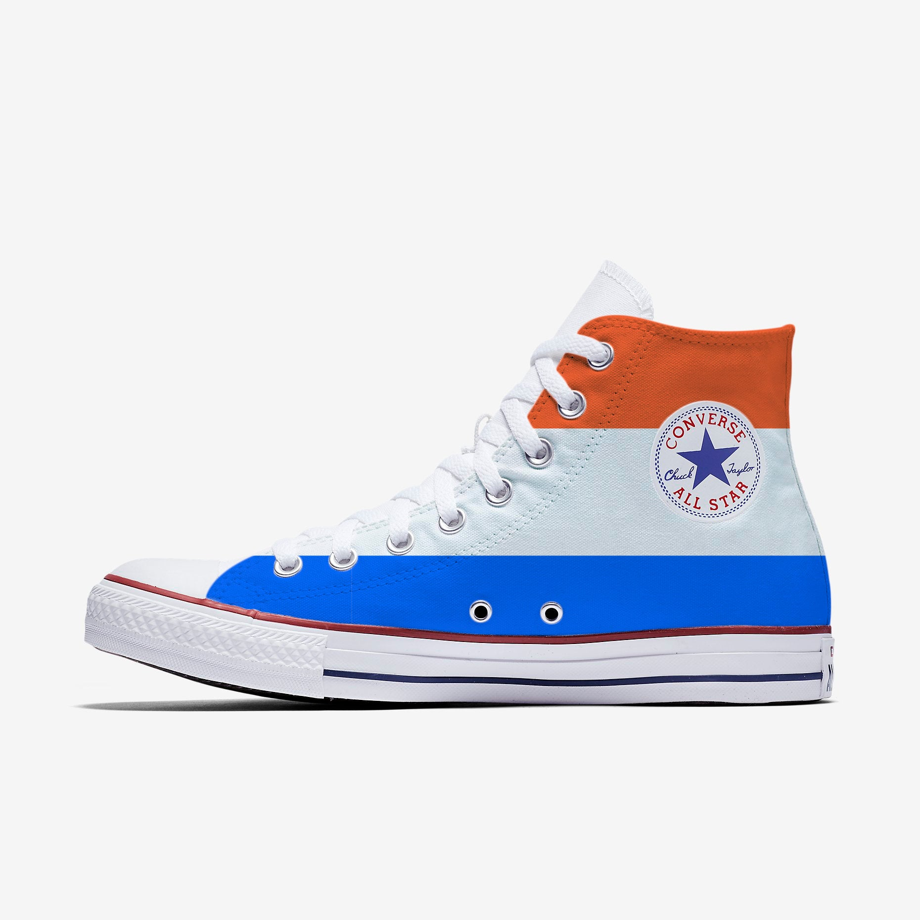 Bronx Allstar High Top