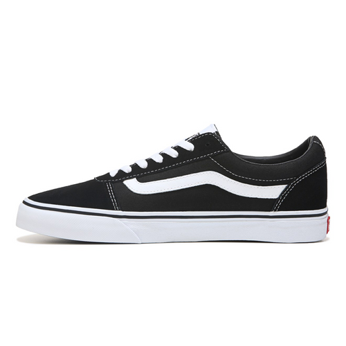 Vans Ward Low Top - BLACK
