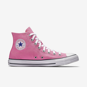 Converse Chuck Taylor All Star Womens High Top Pink
