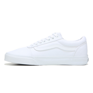 Vans Ward Low Top - WHITE