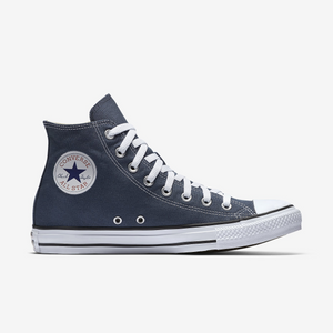 Converse Chuck Taylor All Star Womens High Top Navy