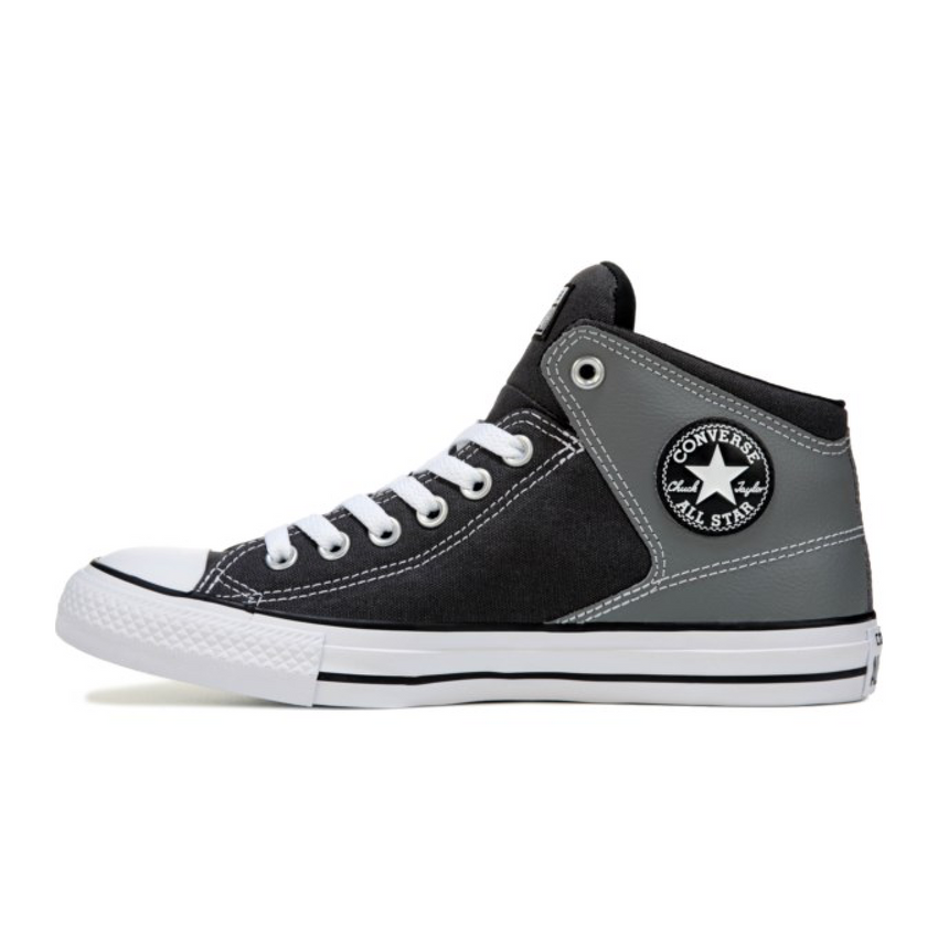 Converse High Street - DARK GREY/LIGHT GREY