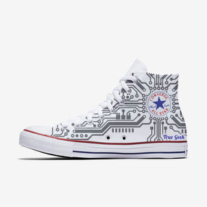 Allstar True Geek  Mother Board High Top