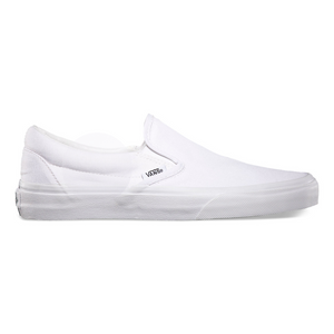 Vans Slip-On White