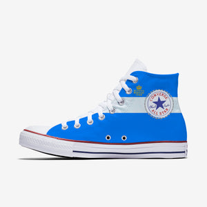 Queens Allstar High Top