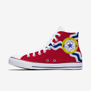 St Louis Allstar High Top