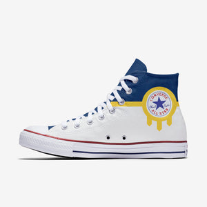 Tulsa Allstar High Top