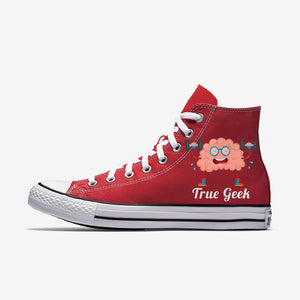 Allstar True Geek High Top
