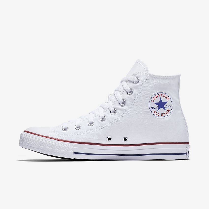 Converse Chuck Taylor All Star Kids High Top White