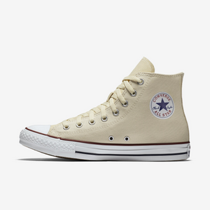 Converse Chuck Taylor All Star Unisex High Top Natural