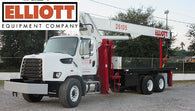 Elliott Boom Trucks