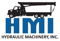 Hydraulic Machinery, Inc.