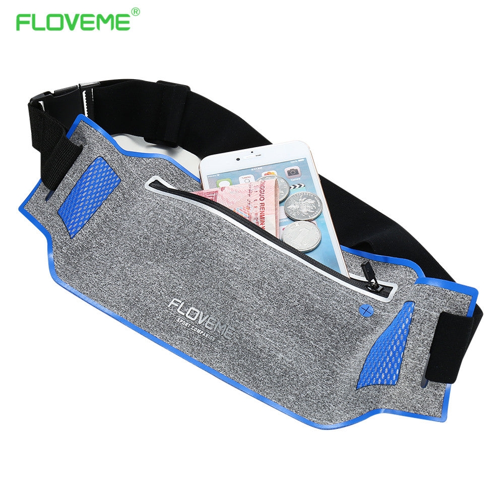 Universal Gym Running Sport Phone Pouch for iPhone 7 7 Plus 6 6s Plus Bag - thehipsterinyou