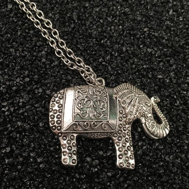 This Elephant Goes Great With Sweaters For The Winter Or Summer - thehipsterinyou