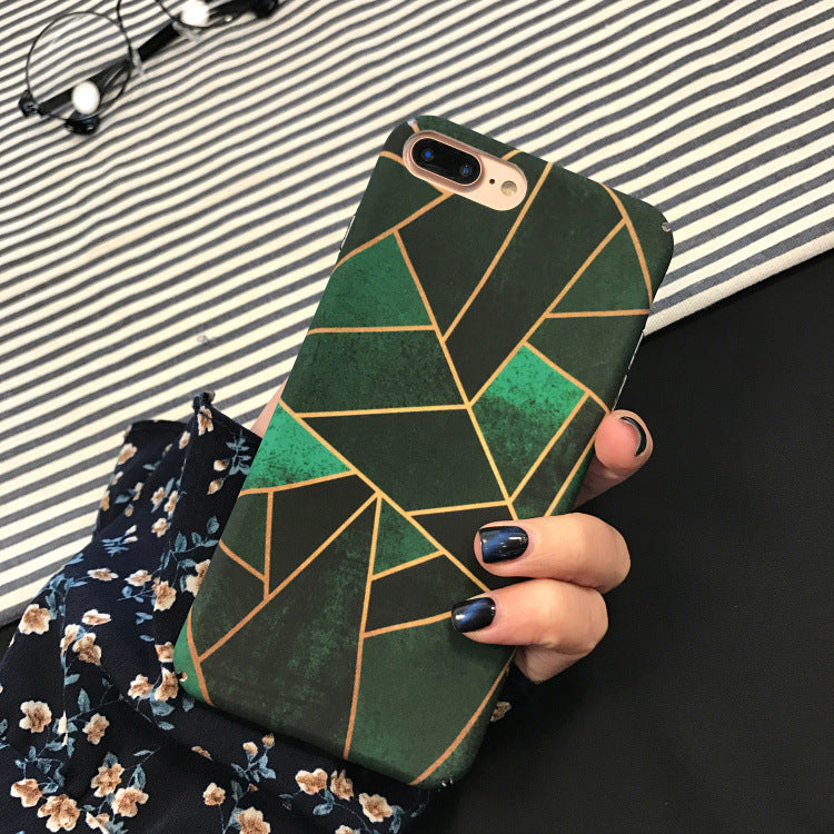 Geometry for IPhone 6 6s 7 Plus Case - thehipsterinyou