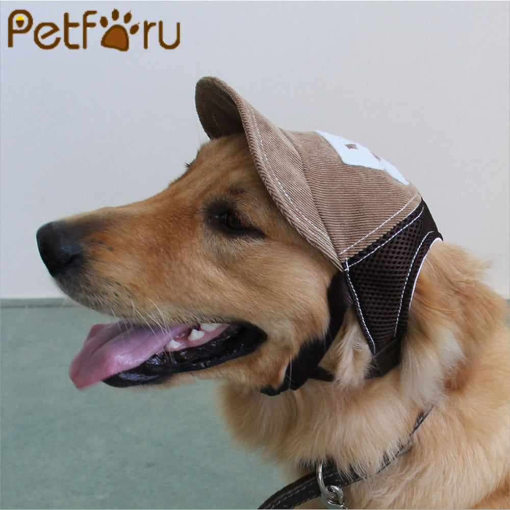 The Hipster Is only Your Dog With This Outdoor Sun Hat - thehipsterinyou