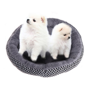 Pet Dog Or Cat Couch Round House - thehipsterinyou