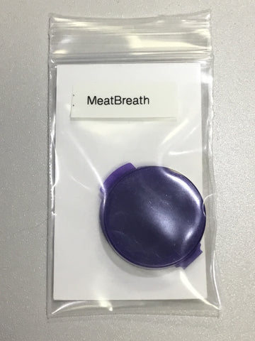 Meatbreath
