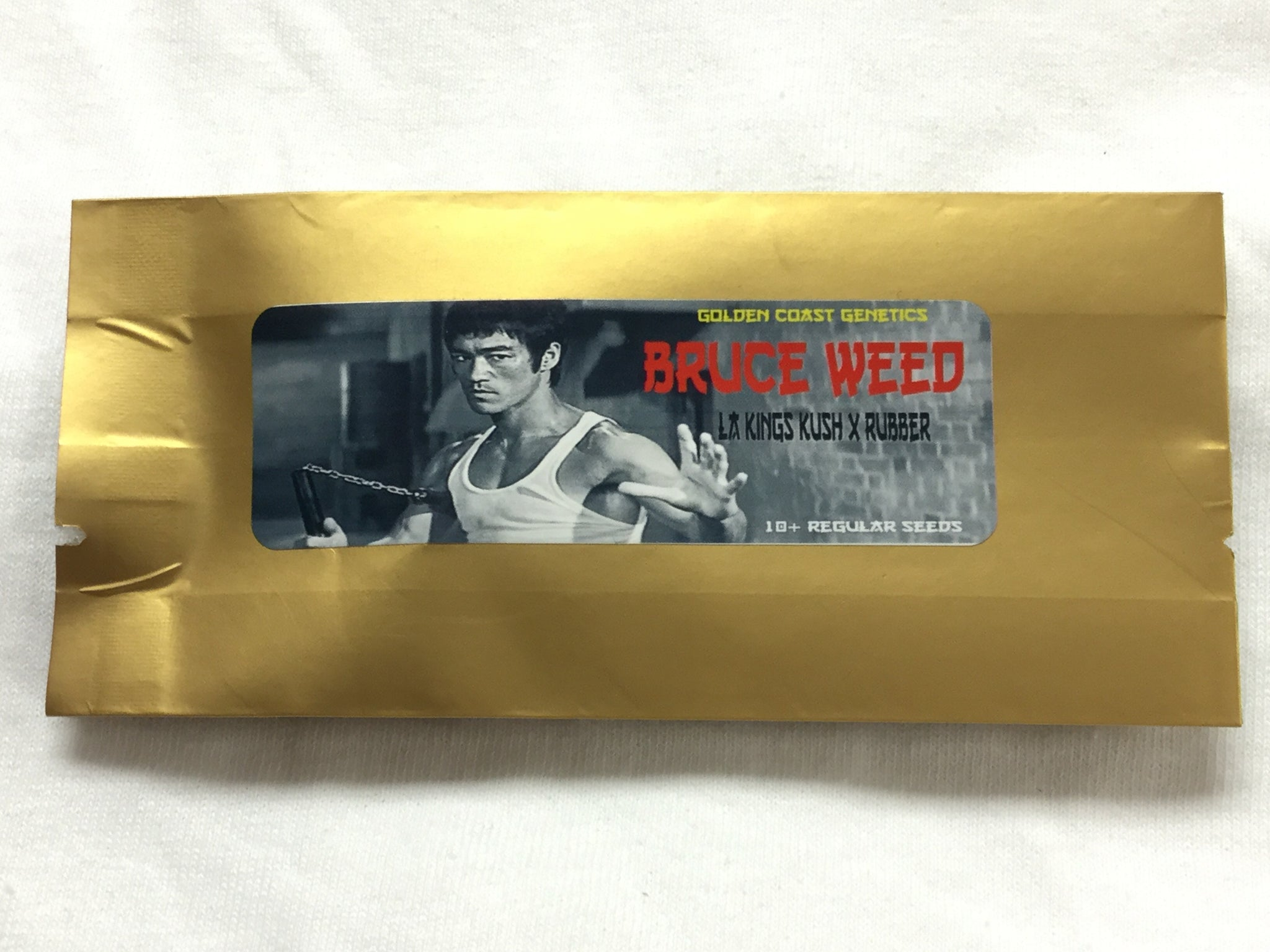 Bruce Weed