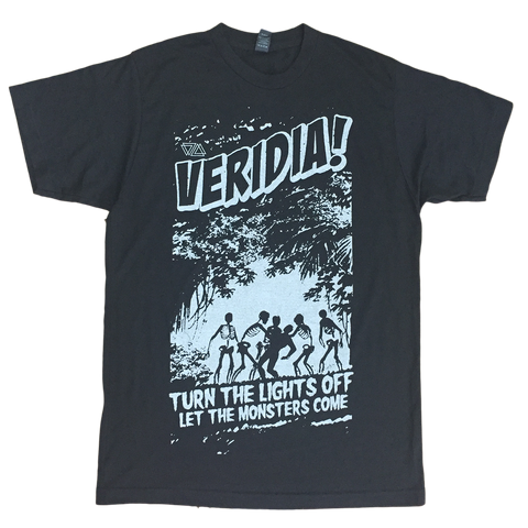 Turn the Lights Off Tee