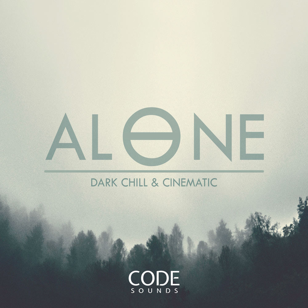Code Sounds - Alone - Dark Chill & Cinematic (Sample Pack)