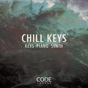 Code Sounds launches with Chill Keys - No.1 on Beatport Sounds Chill Top 10