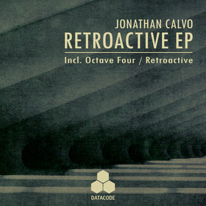 New Music Release! Jonathan Calvo - Retroactive EP