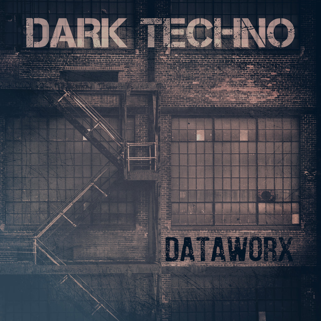 "New Sample Pack ""Dark Techno"" by Dataworx on Noiiz!"