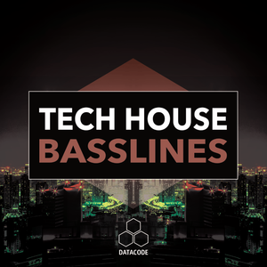 New Sample Pack! FOCUS: Tech House Basslines