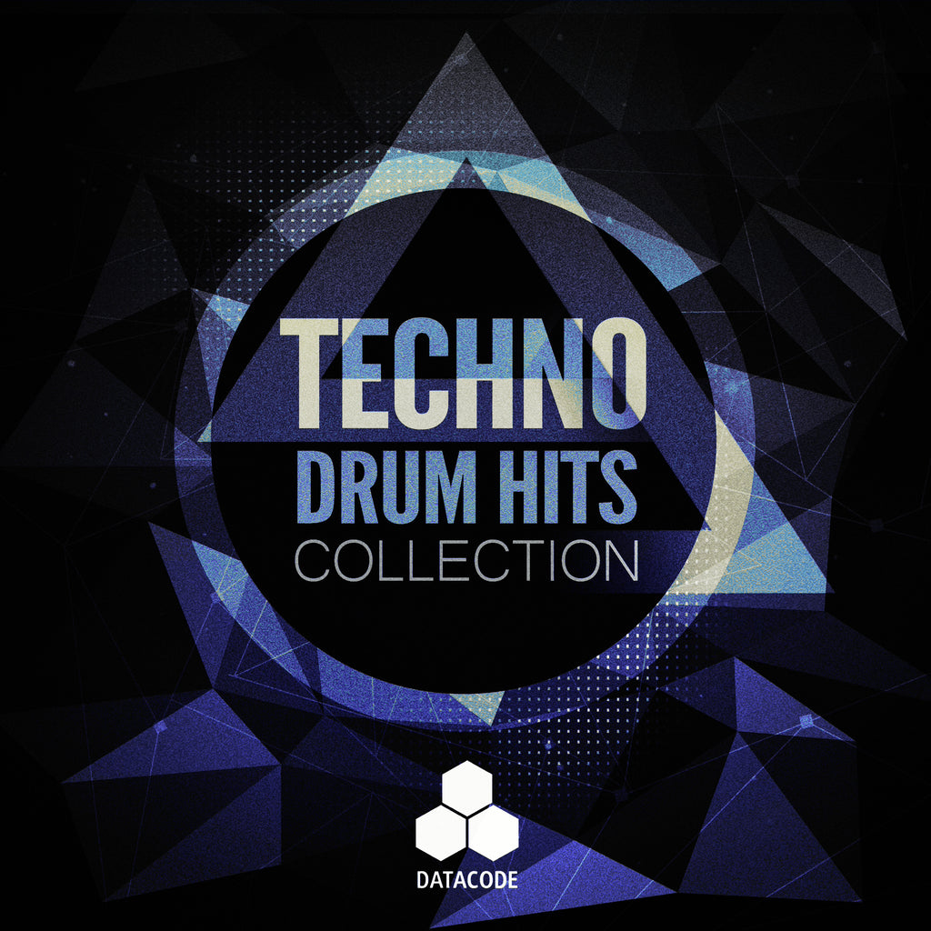 FOCUS: Techno Drum Hits Collection - Out Now