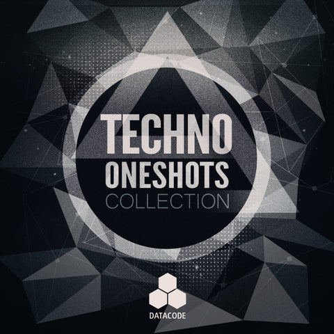 FOCUS: Techno Oneshots Collection hits #1 at ADSR Sounds!