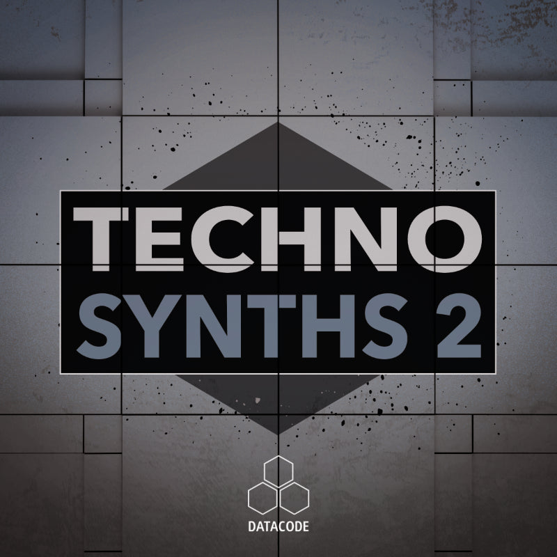 New Sample Pack! FOCUS: Techno Synths 2