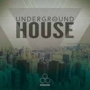 FOCUS: Underground House - Available Now!