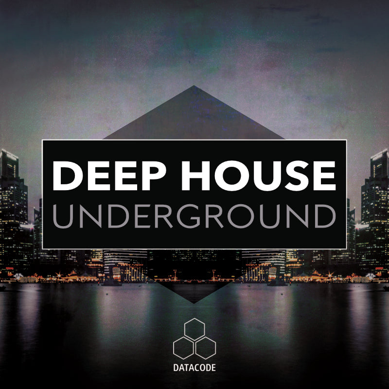 New Sample Pack! FOCUS: Deep House Underground