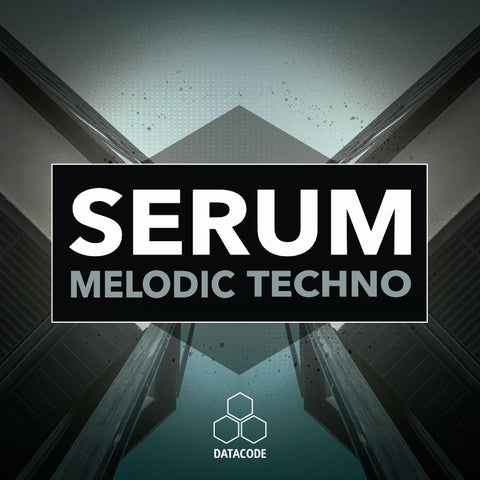 New Preset Pack! FOCUS: Serum Melodic Techno