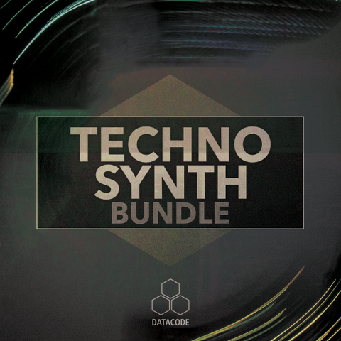 Datacode - FOCUS: Techno Synth Bundle