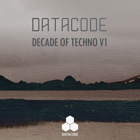 Datacode - Decade Of Techno V1