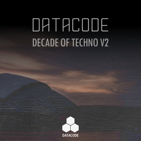 Datacode - Decade Of Techno V2