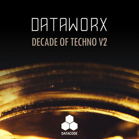 Dataworx - Decade Of Techno V2