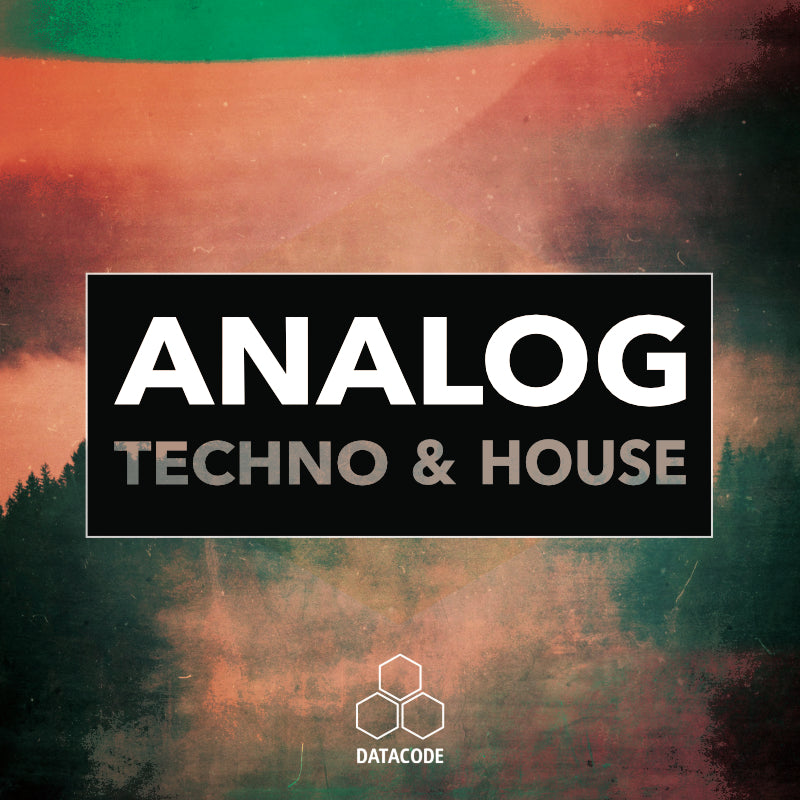 FOCUS: Analog Techno & House