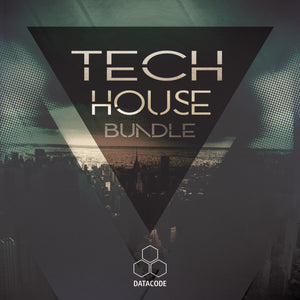 FOCUS: Tech House Bundle