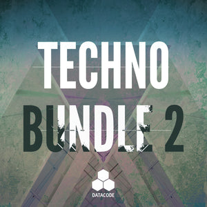 FOCUS: Techno Bundle 2