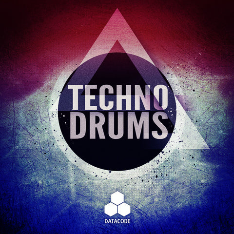 FOCUS: Techno Drums