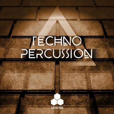 FOCUS: Techno Percussion