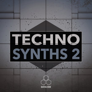 FOCUS: Techno Synths 2