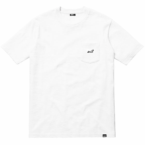 ALIVE POCKET TEE