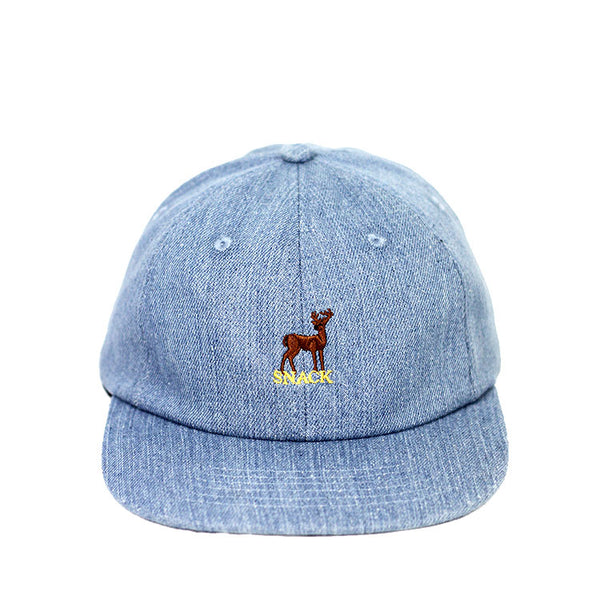 BUCK DENIM HAT