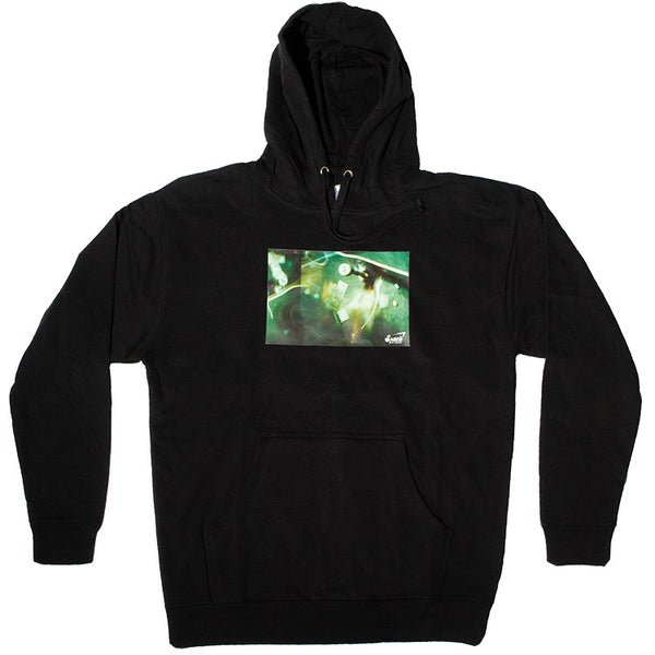 DICE TOURNAMENT HOODIE