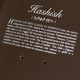 'HASHISH' DECK